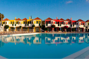 Vacances Maspalomas: Hôtel Vista Flor