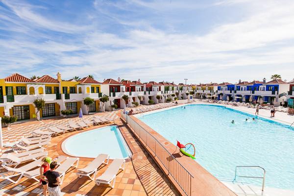 Piscine - Vistaflor 3* Las Palmas Grande Canarie