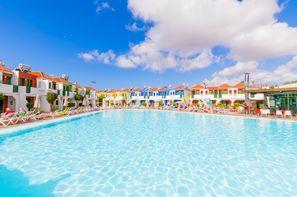 Vacances Maspalomas: Hôtel Vistaflor