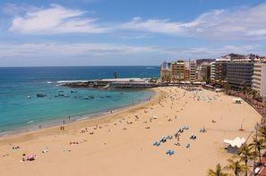 Vacances Las Palmas: Hôtel RK Luz Playa Suites