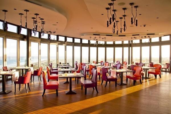 Restaurant - Hôtel Bohemia Suites & Spa 5* Grande Canarie Canaries