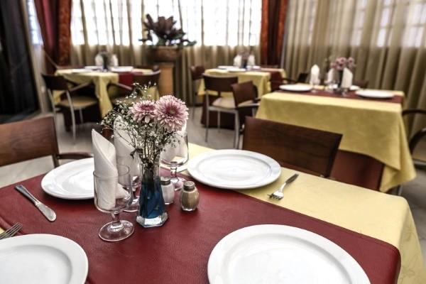 Restaurant - Hôtel Bull Eugenia Victoria & Spa 3* Grande Canarie Canaries
