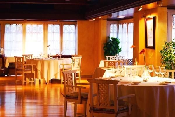 Restaurant - Hôtel Cordial Mogan Playa 4* Grande Canarie Grande Canarie