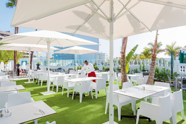 Restaurant - Club FTI Voyages Playa Bonita 4* Grande Canarie Grande Canarie