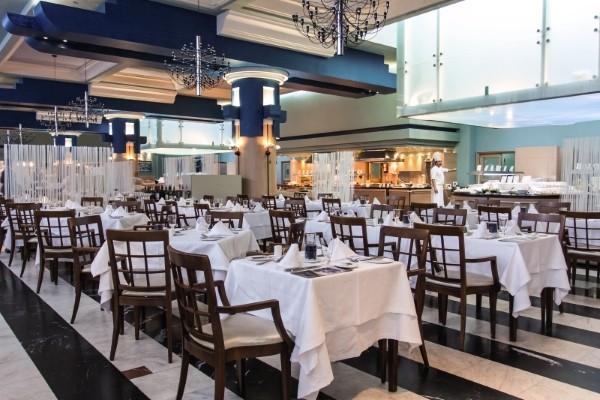 Restaurant - Hôtel Lopesan Costa Meloneras Resort Corralium Spa & Casino 4* Grande Canarie Canaries