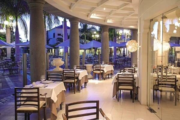 Restaurant - Hôtel Lopesan Villa Del Conde Resort & Thalasso 5* Grande Canarie Grande Canarie
