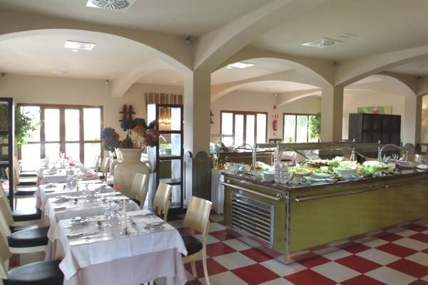 Restaurant - Hôtel Lopesan Villa del Conde 5* Grande Canarie Canaries