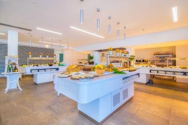 Restaurant - Hôtel Los Calderones 4* Grande Canarie Canaries