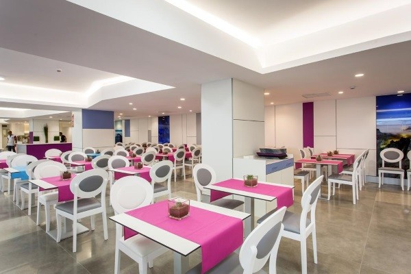 Restaurant - Hôtel Marieta 4* Grande Canarie Grande Canarie