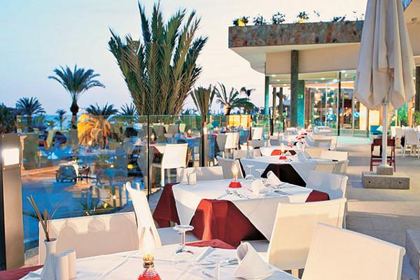 Restaurant - Hôtel Splashworld Valle Taurito 4* Grande Canarie Grande Canarie
