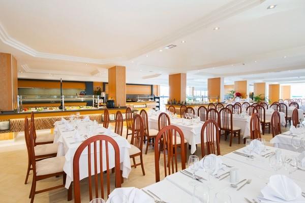 Restaurant - Hôtel Suite Hotel Playa Del Ingles 4* Grande Canarie Canaries