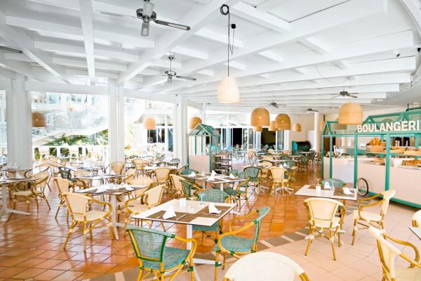 Restaurant - Hôtel Suites & Villas by Dunas 4* Grande Canarie Grande Canarie