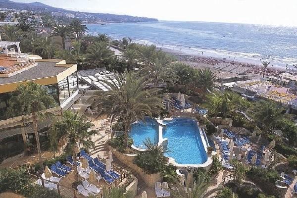 Vue panoramique - Hôtel Ifa Dunamar 4*