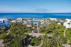 Canaries - Grande Canarie, Hôtel Riu Club Gran Canaria 4*