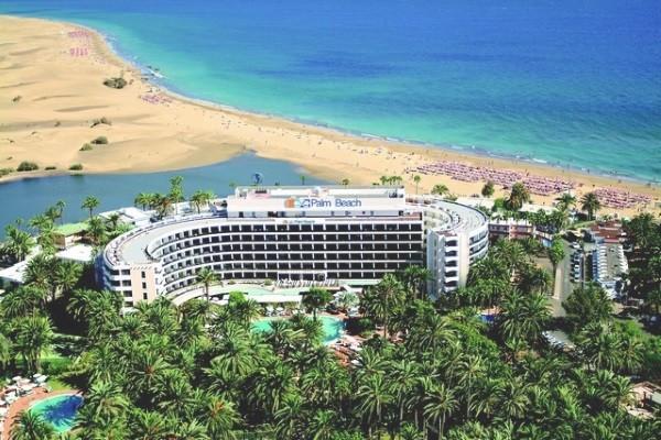 Hotel De Luxe Grande Canarie
