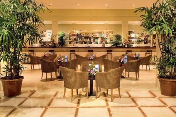 Bar - Hôtel Appart Hôtel Las Olas 4* La Palma Canaries