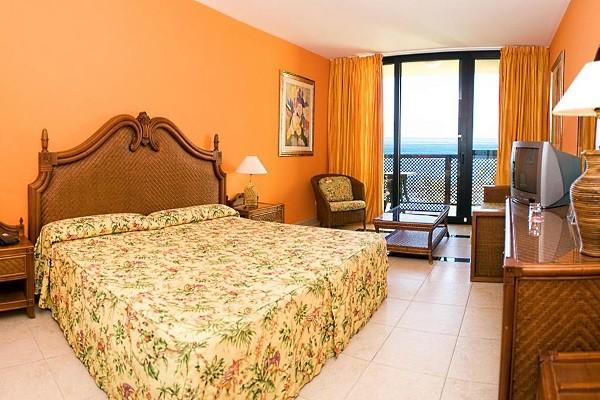 Chambre - Hôtel Hôtel Teneguia Princess & Spa 4* La Palma Canaries
