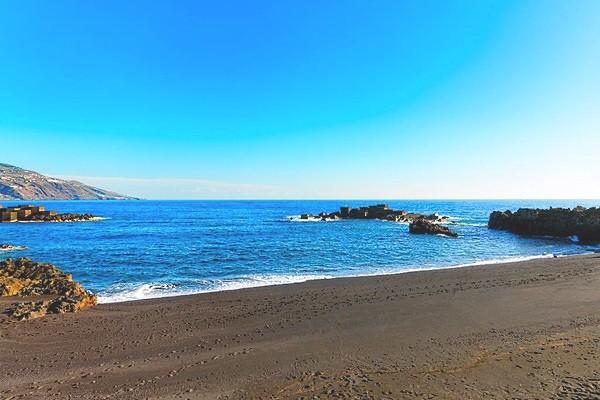 Plage - Hôtel H10 Taburiente Playa 4*