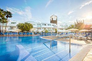 Vacances Costa Teguise: Hôtel Be Live Experience Lanzarote Beach