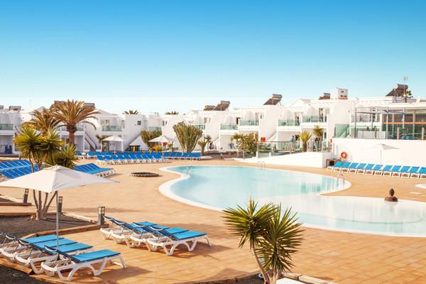 Piscine - Hôtel Bluesea Lanzarote Palm 4* Lanzarote Lanzarote