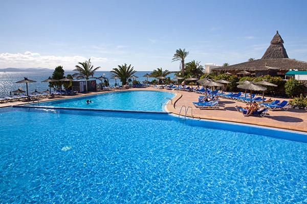 Piscine - Club Marmara Royal Monica 3* Lanzarote Canaries