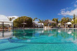 Canaries-Lanzarote, Hôtel Melia Salinas