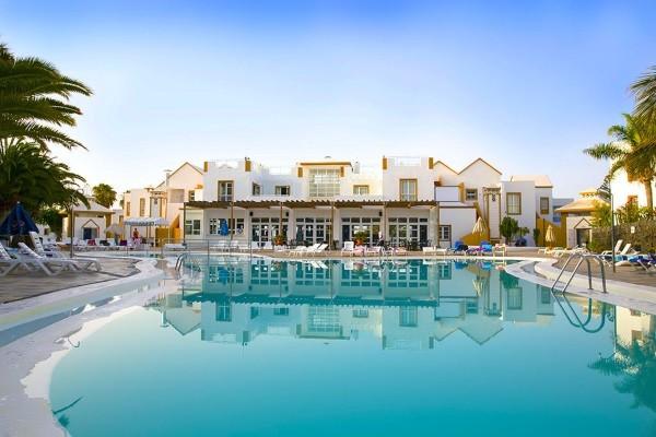 Piscine - Hôtel Morromar 3* Lanzarote Canaries