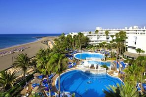 Vacances Puerto del Carmen: Hôtel Sol Lanzarote