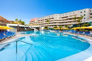 Vacances Puerto de la Cruz: Hôtel Hotel Turquesa Playa (sans transport)