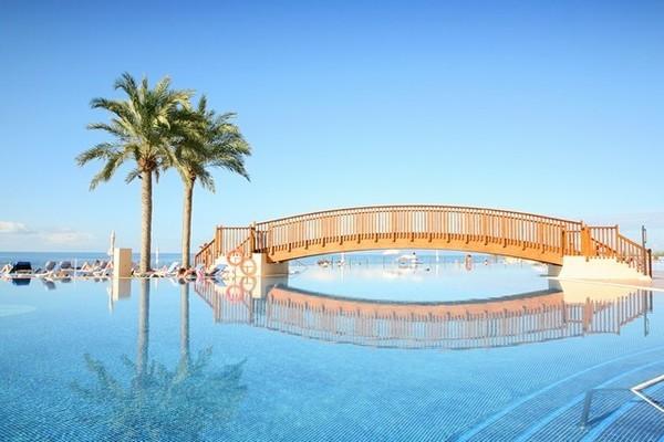 (fictif) - Hôtel Bahia Principe Costa Adeje 4* Tenerife Canaries