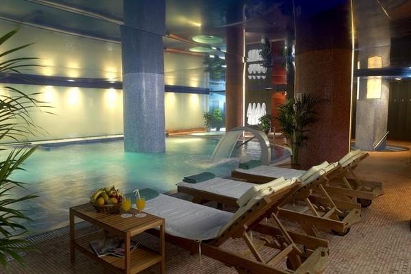 (fictif) - Hôtel La Siesta 4* Tenerife Canaries