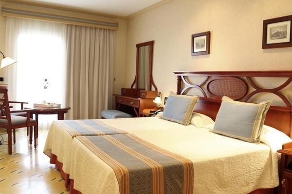(fictif) - Hôtel Labranda Reveron Plaza 4* Tenerife Canaries