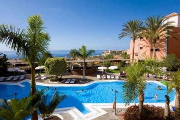 Photo - Melia Jardines Del Teide