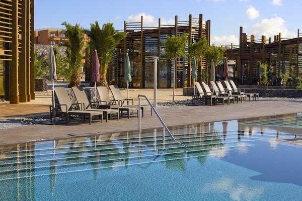 (fictif) - Hôtel Sandos San Blas Nature Resort & Golf 5* Tenerife Canaries