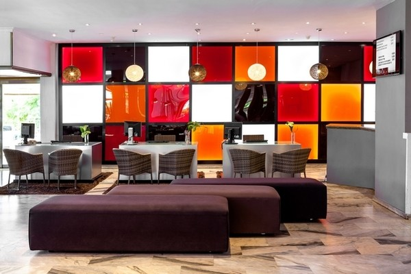 (fictif) - Hôtel Sol Arona Tenerife 3* Tenerife Canaries
