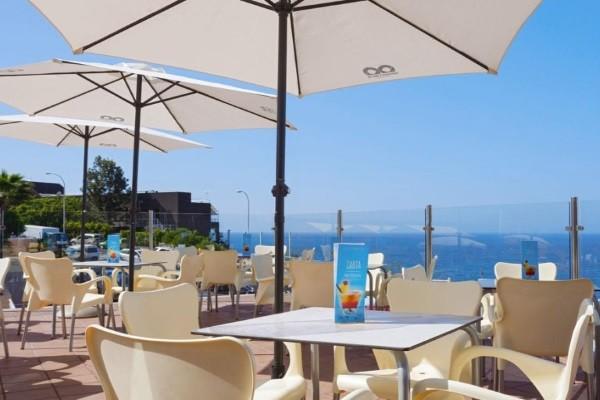 Bar - Hôtel Bahia Flamingo 3* Tenerife Canaries