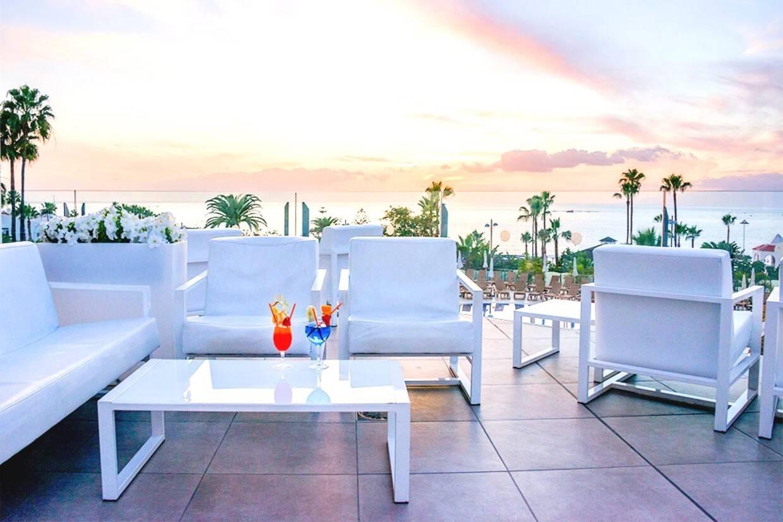Bar - Hovima Costa Adeje 4* Tenerife Canaries