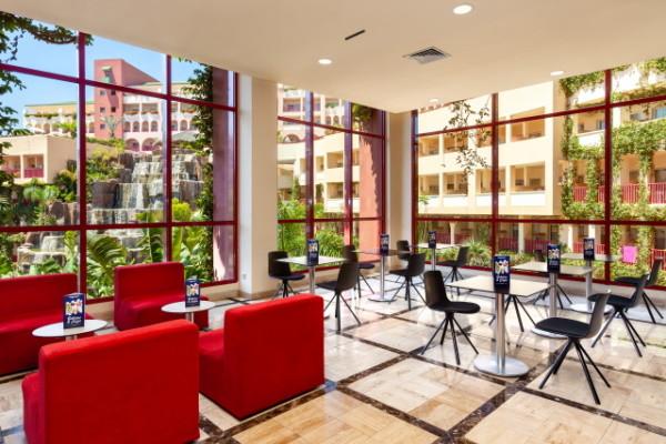 Bar - Hôtel Mondi Club Best Jacaranda 4* Tenerife Canaries
