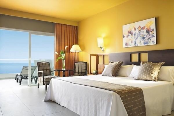 Chambre - Hôtel Adrian Hoteles Roca Nivaria 5* Tenerife Canaries