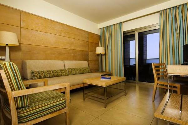 Chambre - Hôtel Arenas del Mar 4* Tenerife Canaries