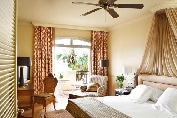 Chambre - Hôtel Bahia del Duque 5* Tenerife Canaries