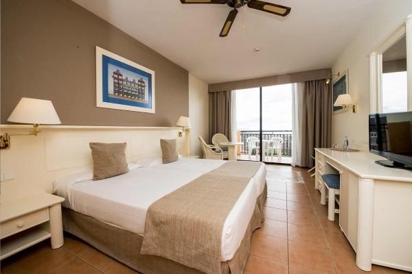 Chambre - Hôtel Bahia Principe Tenerife Resort 4* Tenerife Canaries