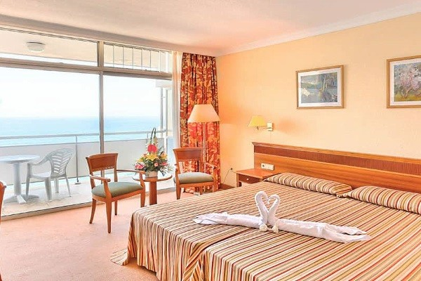 Chambre - Blue Sea Interpalace 4* Tenerife Canaries
