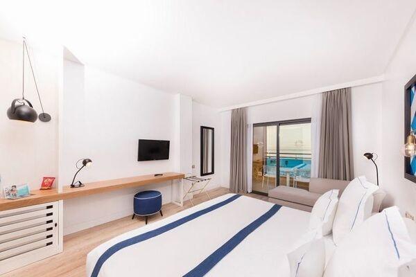 Chambre - Club Coralia Be Live Experience La Niña 4* Tenerife Canaries