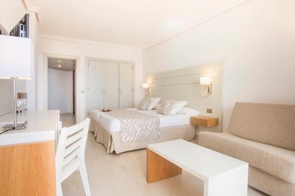 Chambre - Club Coralia Landmar Playa La Arena 4* Tenerife Canaries