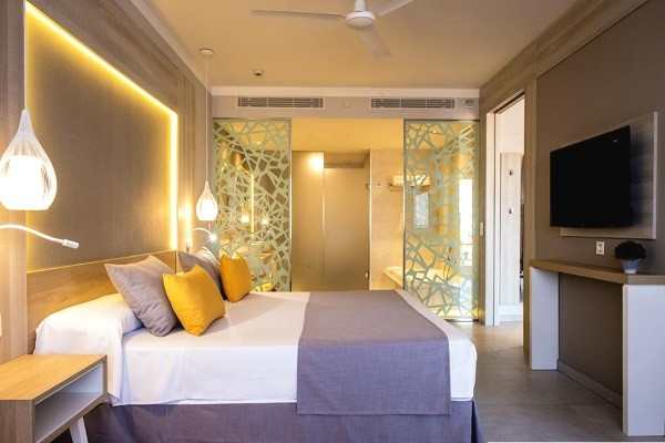 Chambre - Hôtel Fantasia Bahia Principe Tenerife 5* Tenerife Canaries