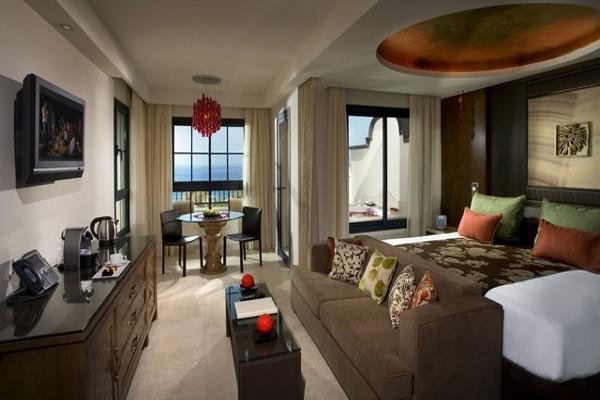 Chambre - Hôtel Gran Melia Resort Palacio de Isora 5* Tenerife Canaries