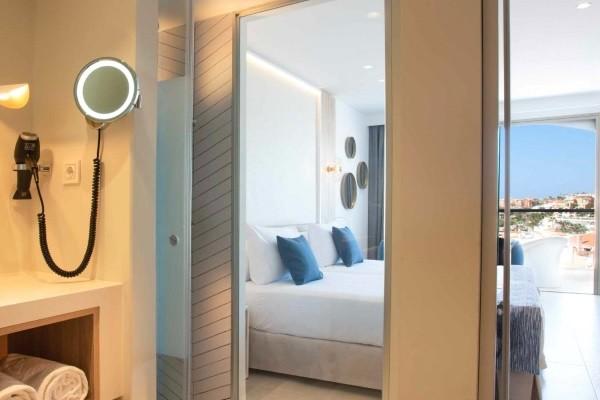 Chambre - Hôtel Guayarmina Princess 4* Tenerife Canaries
