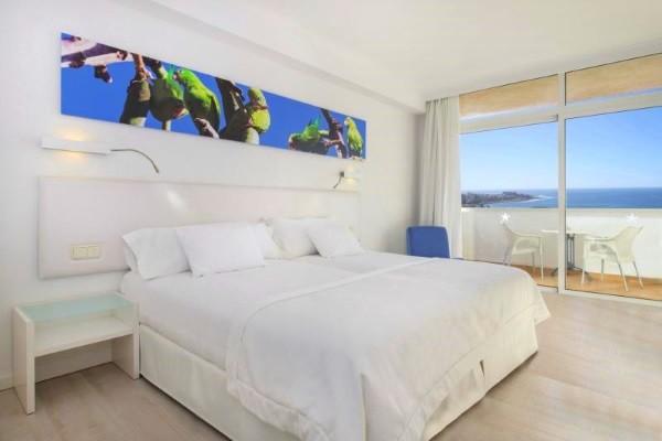 Chambre - Hôtel Iberostar Bouganville Playa 4* Tenerife Canaries