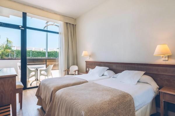 Chambre - Hôtel Iberostar Las Dalias 4* Tenerife Canaries